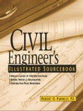Civil Engineer's Illustrated Sourcebook (Technology) photo