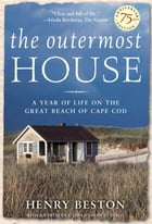The Outermost House Cover Image