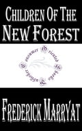 1230000276047 - Frederick Marryat: Children of the New Forest - Buch