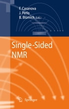 Single-Sided NMR