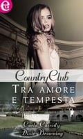 Tra amore e tempesta (eLit) - Carla Cassidy, Dixie Browning