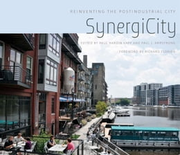 Book SynergiCity: Reinventing the Postindustrial City by Paul Hardin Kapp