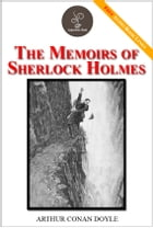 The memoirs of Sherlock Holmes - (FREE Audiobook Included!) by Arthur Conan Doyle