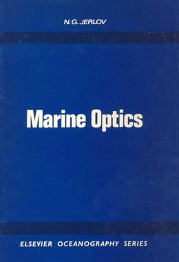 Book Marine Optics by Jerlov, N.G.