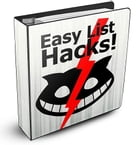 Easy List Hacks by SoftTech