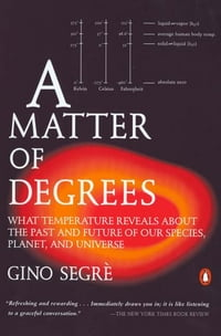A Matter of Degrees: What Temperature Reveals about the Past and Future of Our Species, Planet, and…