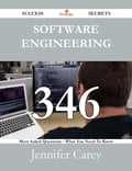 Software Engineering 346 Success Secrets - 346 Most Asked Questions On Software Engineering - What You Need To Know 3e14341d-c756-448f-bd66-d3fa124d8623