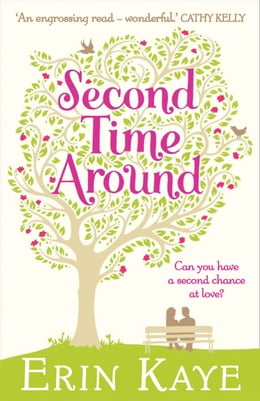 Book Second Time Around by Erin Kaye