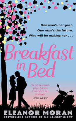 Book Breakfast in Bed by Eleanor Moran