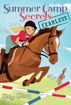 Fearless by Katy Grant