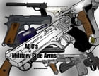 ABC's of Military Side Arms by David Blanchard