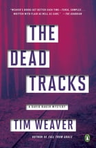 The Dead Tracks Cover Image