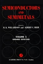 Semiconductors and Semimetals