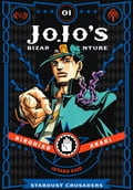 JoJo's Bizarre Adventure: Part 3-Stardust Crusaders, Vol. 1 651dc75a-bb24-4fa0-b7fb-e82ab044563c