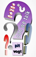 Can we talk?: Texte by Pit Vogt