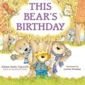 This Bear's Birthday 9a3434c4-3ea1-47e8-b4ee-a53b81e0339e