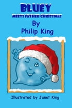 Bluey Meets Father Christmas by Philip King