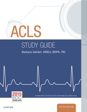 ACLS Study Guide