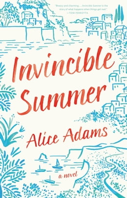 Book Invincible Summer by Alice Adams