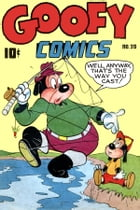 Goofy Comics, Number 20, Well Anyway, That's the Way You Cast by Yojimbo Press LLC