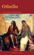 9782378070199 - Cronos Classics, William Shakespeare: Othello - Libro