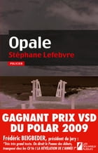 Opale by Stephane Lefebvre