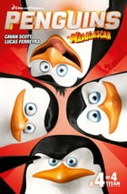 Penguins of Madagascar 4 by Alex Matthews