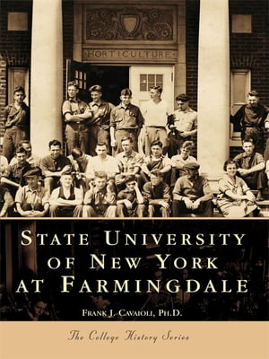 State University of New York Farmingdale