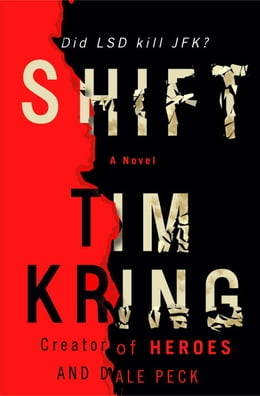 Book Shift: The Guided Trip Premium Edition eBook by Tim Kring