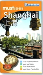 Michelin Must Sees Shanghai by Michelin
