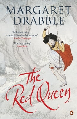 Book The Red Queen by Margaret Drabble