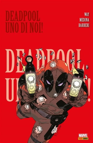 Deadpool (2008) 1 (Marvel Collection) by Daniel Way