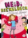 Heidi Heckelbeck and the Secret Admirer Cover Image
