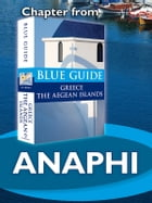 Anaphi - Blue Guide Chapter by Nigel McGilchrist