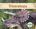 Triceratops by Charles Lennie