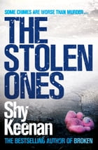 The Stolen Ones by Shy Keenan
