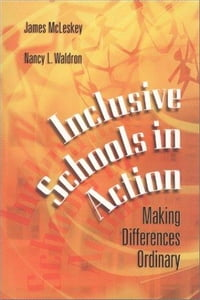 Inclusive Schools in Action: Making Differences Ordinary