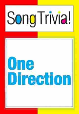 "One Direction SongTrivia! What's Your Music IQ? ""Gotta Be You"", ""One Thing"", ""Little Things"" & More"