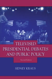 Televised Presidential Debates and Public Policy