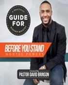 Before You Stand