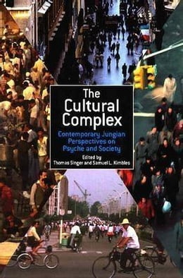 Book The Cultural Complex by Kimbles, Samuel L.