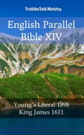 9788233919450 - Joern Andre Halseth, Robert Young, TruthBeTold Ministry: English Parallel Bible XIV - Bok