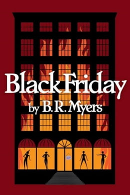 Book Black Friday (Night Shift series #2) by B.R. Myers