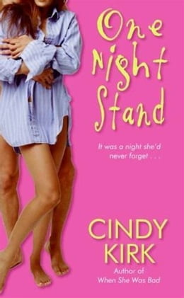 Book One Night Stand by Cindy Kirk