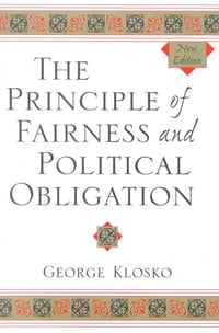 The Principle of Fairness and Political Obligation