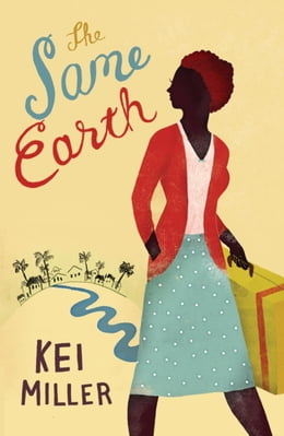 Book The Same Earth by Kei Miller