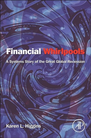 Financial Whirlpools A Systems Story of the Great Global Recession