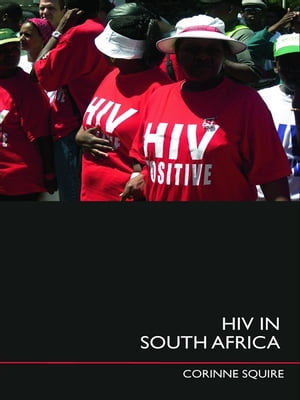 HIV in South Africa Talking about the big thing