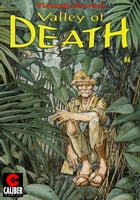 Vietnam Journal: Valley of Death #4 by Don Lomax