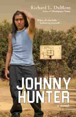 Johnny Hunter by Richard L. DuMont